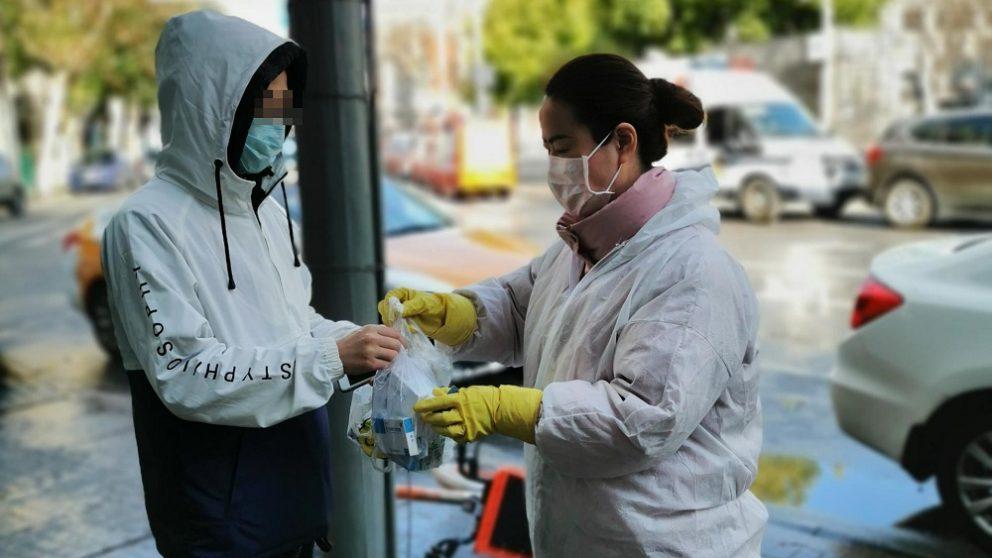 「放心購藥」便利中國3億名慢性病患 藥物最快30分鐘到手